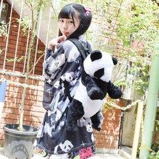 ACDC RAG Panda Backpack