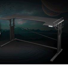 Bauhutte Bed Desk