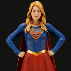 ArtFX+ Supergirl (TV Series)