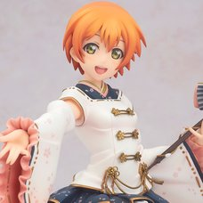 Love Live! School Idol Festival: Rin Hoshizora March Ver. 1/7 Scale Figure