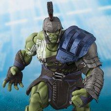 S.H.Figuarts Thor: Ragnarok Hulk