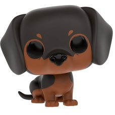 Pop! Pets: Dachshund