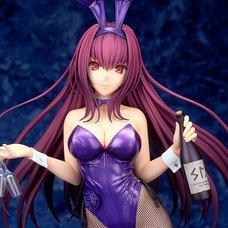Fate/Grand Order Scathach: Sashiugatsu Bunny Ver. 1/7 Scale Figure