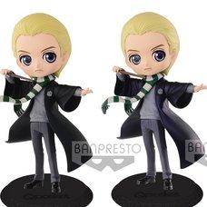 Q Posket Harry Potter Draco Malfoy