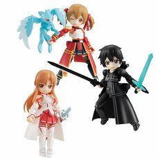 Desktop Army Sword Art Online Vol. 1 Box Set