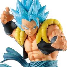 Dragon Ball Super Masterlise Super Saiyan Blue Gogeta Figure