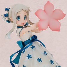 Anohana the Movie Dress-up Chibi Menma 1/8 Scale Figure
