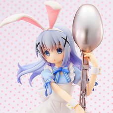Is the Order a Rabbit?? Chino: Alice Style 1/8 Scale Figure
