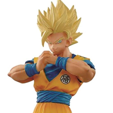 Dragon Ball Super DXF Figure - The Super Warriors Vol. 5: Super Saiyan 2 Goku