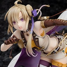 Record of Grancrest War Siluca Meletes 1/7 Scale Figure
