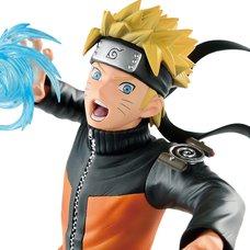 Naruto: Shippuden - Vibration Stars- Naruto Uzumaki