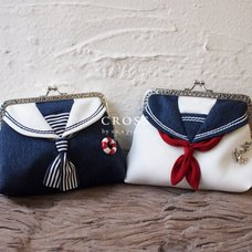 NO.S PROJECT Marine Pouch