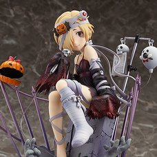 The Idolm@ster Cinderella Girls Koume Shirasaka: Halloween Nightmare Ver. 1/7 Scale Figure
