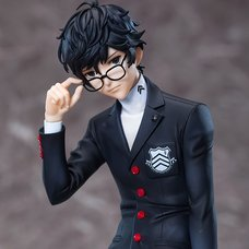 Persona 5 the Animation Ren Amamiya 1/7 Scale Figure