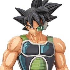 Dragon Ball Z Grandista Manga Dimensions Bardock