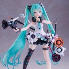Precious Figure f Hatsune Miku Special Edition