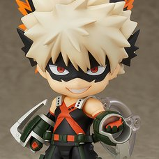 Nendoroid My Hero Academia Katsuki Bakugo: Hero's Edition (Re-run)