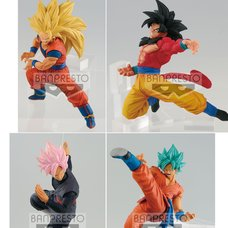 Dragon Ball Super Goku Fes!! Special Ver.