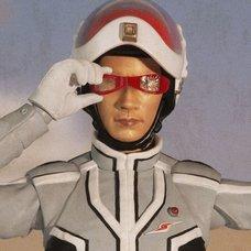 S.H.Figuarts Ultra Seven Dan Moroboshi