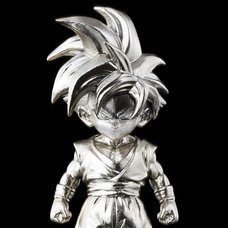 Absolute Chogokin Dragon Ball Z Super Saiyan Son Gohan