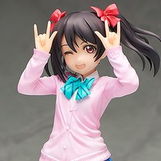 Love Live! Nico Yazawa 1/8 Scale Figure