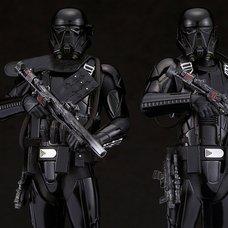 ArtFX+ Star Wars Death Trooper 2-Pack