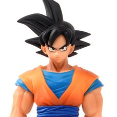 Dragon Ball Z Super Structure Collection Vol. 3
