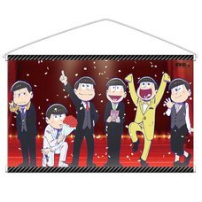 Osomatsu-san Formal Ver. Tapestry