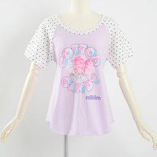 milklim Cotton Candy T-Shirt