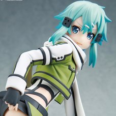 Sword Art Online II Sinon 1/8 Scale Figure (Re-run)