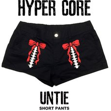 HYPER CORE Untie Shorts