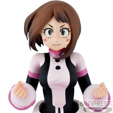 My Hero Academia Age of Heroes Vol. 3: Uravity