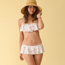 Honey Salon Vintage Tulip Swimsuit