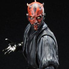 ArtFX+ Star Wars: Episode I: The Phantom Menace Darth Maul (Re-run)