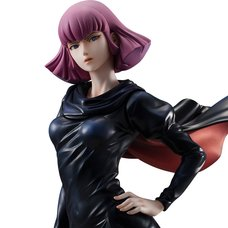 Gundam Girls Generation Mobile Suit Z Gundam Haman Karn
