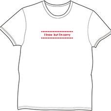 Country Girls Wakatteiru noni Gomenne / Tamerai Summertime Anniversary T-Shirt