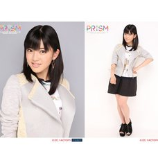 Morning Musume。'15 Fall Concert Tour ~Prism~ Kanon Suzuki Solo 2L-Size Photo Set A