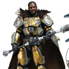 "Destiny Lord Saladin 10"" Deluxe Action Figure"