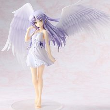 Tenshi 1/8 Scale Figure (Reissue Edition) | Angel Beats!