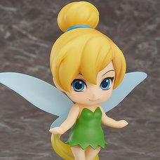 Nendoroid Peter Pan Tinker Bell
