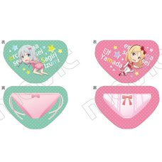 Eromanga Sensei Panty Cushion Collection