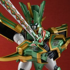 Variable Action Mado King Granzort Kunio Okawara Color Ver.