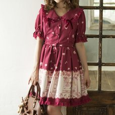 LIZ LISA Dress-Up Doll Dress