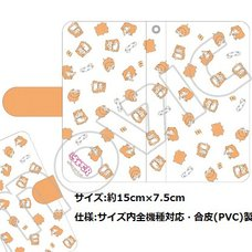 Himouto! Umaru-chan R Notebook-Style Smartphone Case