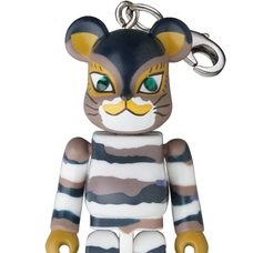BE@RBRICK Tiger Cat 70%