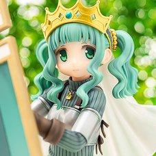 Puella Magi Madoka Magica Side Story: Magia Record Sana Futaba 1/8 Scale Figure