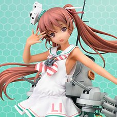 Kantai Collection -KanColle- Libeccio 1/7 Scale Figure