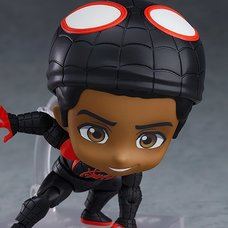 Nendoroid Spider-Man: Into the Spider-Verse Miles Morales: Spider-Verse Edition DX Ver.
