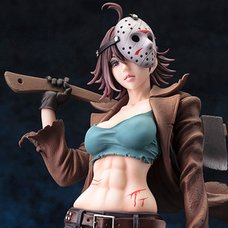 Horror Bishoujo Freddy vs. Jason: Jason Vorhees Second Edition