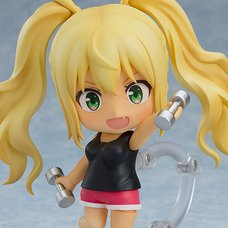 Nendoroid How Heavy Are the Dumbbells You Lift? Hibiki Sakura